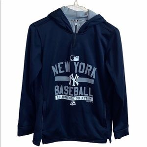 New York Yankees Hoodie Youth Size  Medium